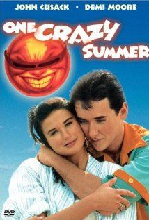 one crazy summer  One of the best movies ever! lol