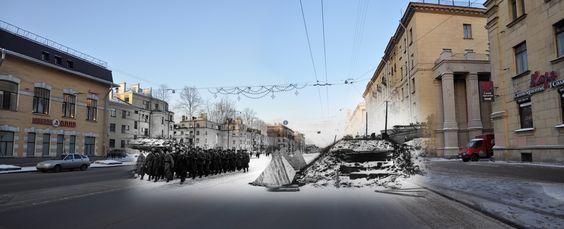 world war II mix