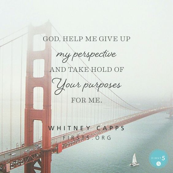 Prayer:God, please forgive me for holding on to my ideas about Jesus' Kingdom and authority. I confess that I make Jesus an idol when I insist that He act in ways that make me comfortable, or to invite me to serve as He did. Lord, help me give up my perspective and take hold of Your purposes for me. In Jesus' name, Amen