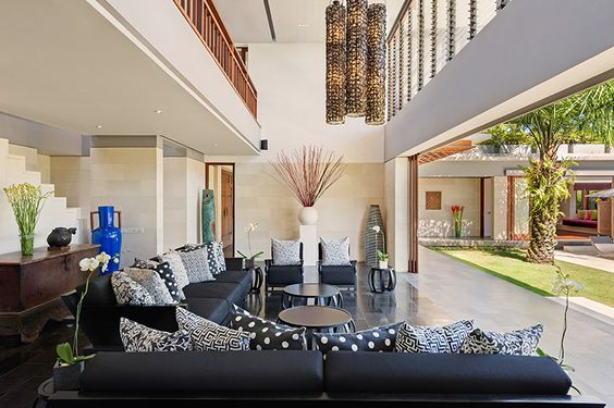 Bendega Rato - Living area
