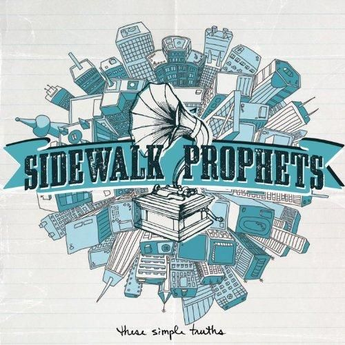 You Love me Anyway by Sidewalk Prophets