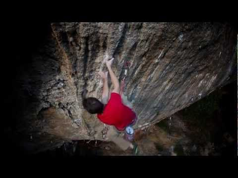 Chris Sharma: Letting Go // Inside Game Episode 1