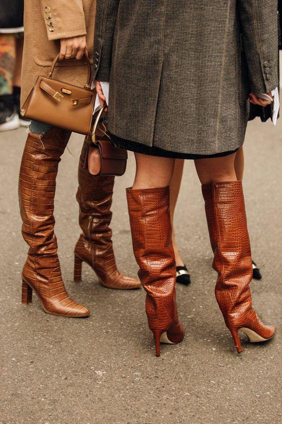 Streetstyle на Неделе моды в Милане. Часть 1 | VOGUE