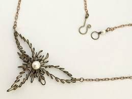 Image result for swallowtail wire tutorial
