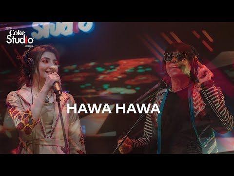 Coke Studio Season 11 Hawa Hawa Gul Panrra Hassan Jahangir Youtube In 2020 Trending Songs Top Trending Songs Studio