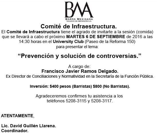 Comite-Infraestructura