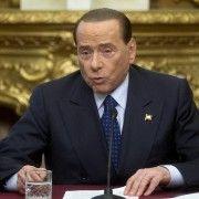 """Silvio Berlusconi: """"Natürlich werde ich wieder kandidieren"""""""