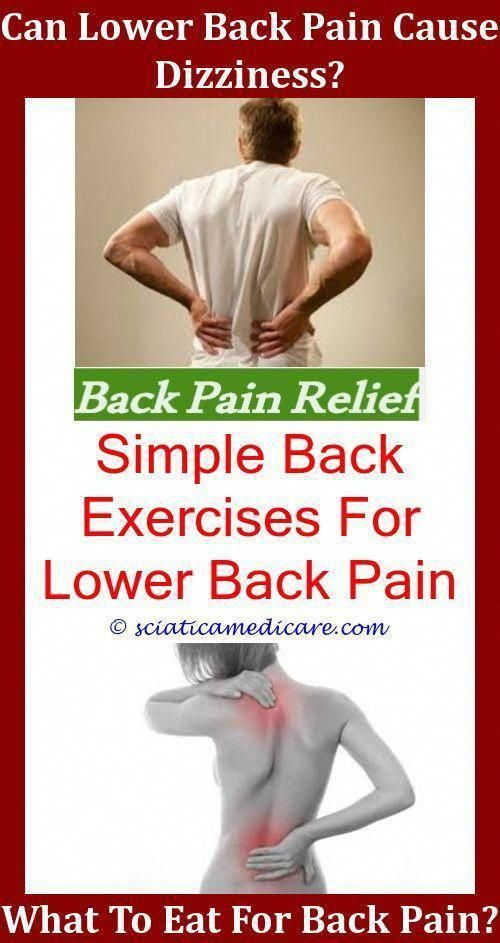 Pin On Get Rid Of Back Pain