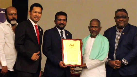 Illaiyaraaja back in Malaysia to thrill fans with decades of hits
