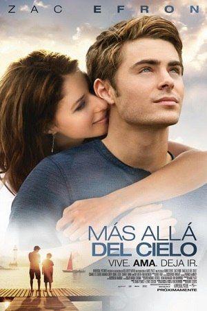 Mas Alla Del Cielo Pelicula Completa Online Blog De Pelis Wie Durch Ein Wunder Romantischer Film Romantische Filme
