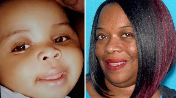 UPDATE: CANCELLED AMBER ALERT BABY FOUND
