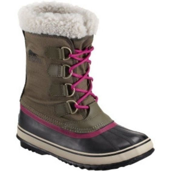 Snow boots, Boots on sale and Winter snow boots on Pinterest
