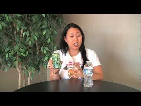 Learn to Get Your Plate in Shape with this video of Registered Dietitians