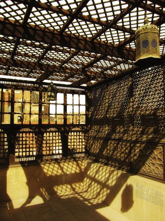 Museo Gayer-Anderson, Cairo, Egipto