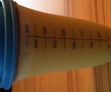 Rezept Das ultimative Honig-Senf-Dressing auf Vorrat von Ninaninchen1981 - Rezept der Kategorie Saucen/Dips/Brotaufstriche