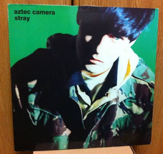 Aztec Camera Stray PRIMAL SCREAM Jellyfish Blur XTC OASIS_画像1