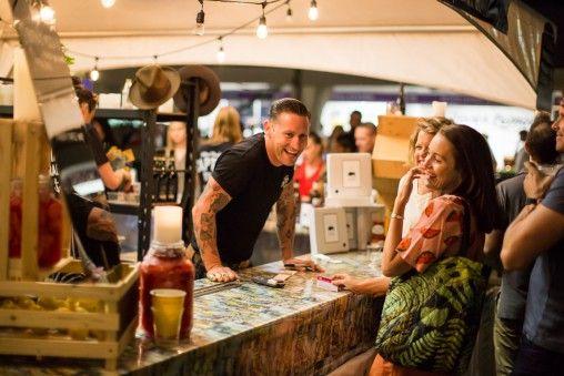 Electrolux Taste of Sydney - Buffalo Dining Club #Electroluxlovesfood #taste
