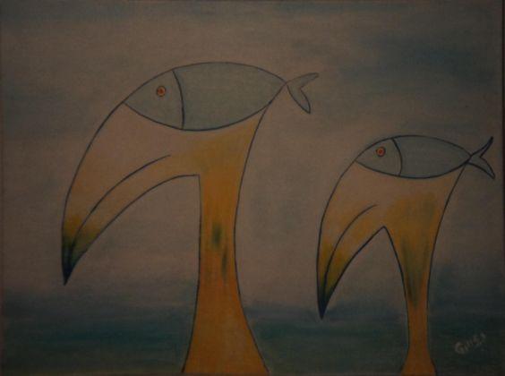 les oiseaux-poissons 1996