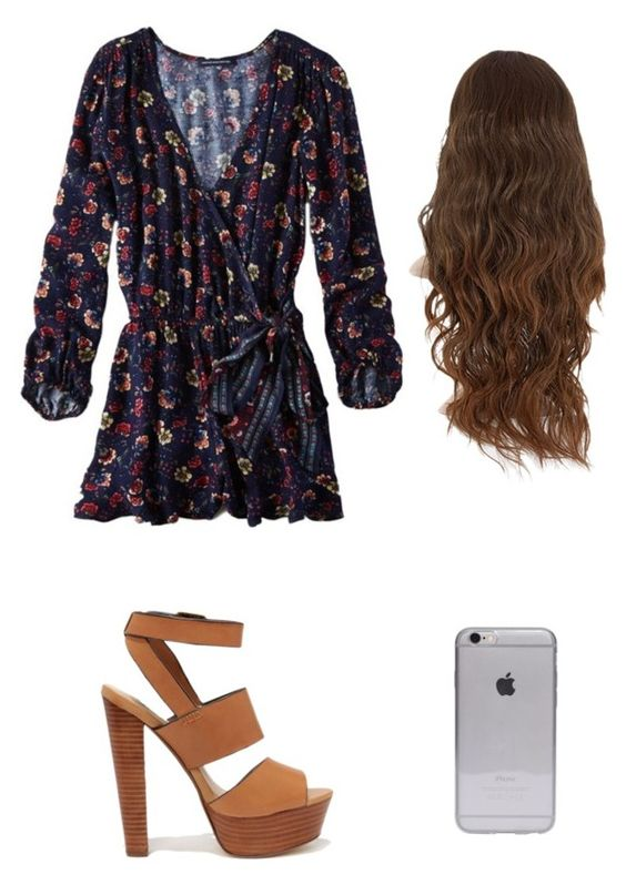 """""""sunny day"""" by deondra30 ❤ liked on Polyvore"""