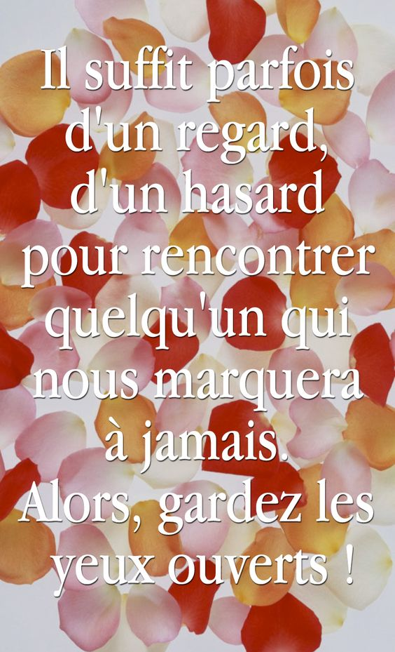 Citations fran aises learning french and citations on pinterest - Oublier un coup de foudre ...