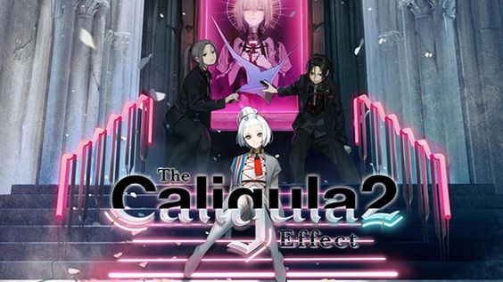 Trò Chơi The Caligula Effect 2 Giới Thiệu Trailer Nổi Bật Thế Giới