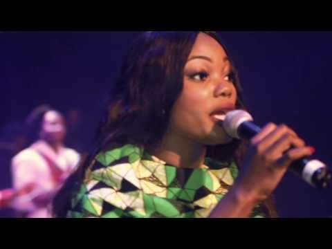 Awesome God Rendition By Deborah Lukalu In 2020 With Images