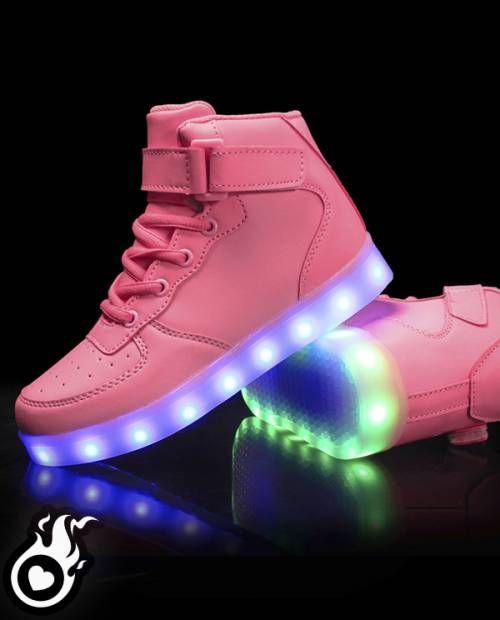 chaussures nike enfant fille