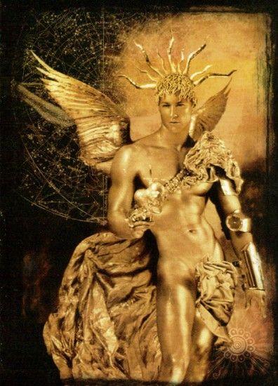 Was apollo greek god bisexual