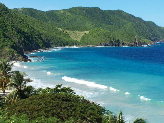 Ahhhh, St. Croix. Best kept secret ever.