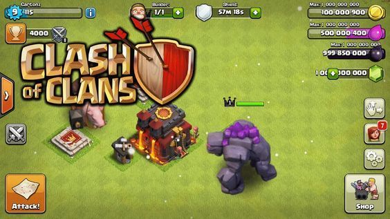 Clash Of Clans Hack Claim Free Gems In 2 Minutes Coc Cheats Clash Of Clans Hack Clash Of Clans Clash Of Clans Free