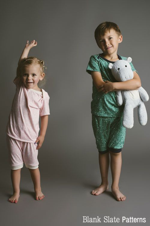 Sleepover Pajamas
