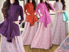 Fashion Muslim - ABM8107