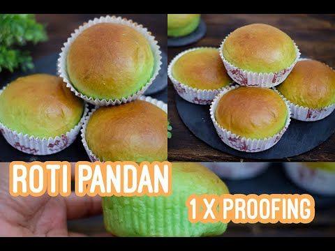 Roti Manis Roti Pandan Isi Unti Kelapa Resep Cara Membuat Roti Manis Pembuat Roti Roti Makanan