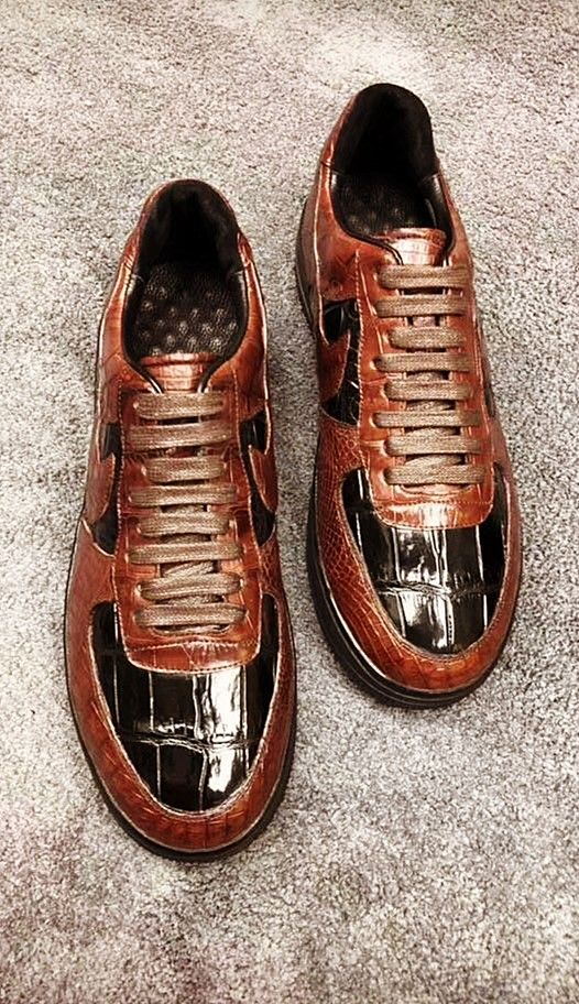 Sneaker dress shoes