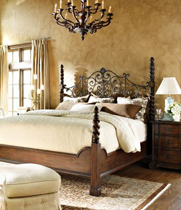 Bedrooms - Rooms  Ideas - Kings Home Furnishings - Atlanta Furniture Store #HomeFurnishings