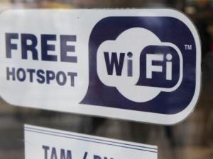 iol scitech june 20 wi fi hotspot - Mi-WiFi offers secure public hotspots -