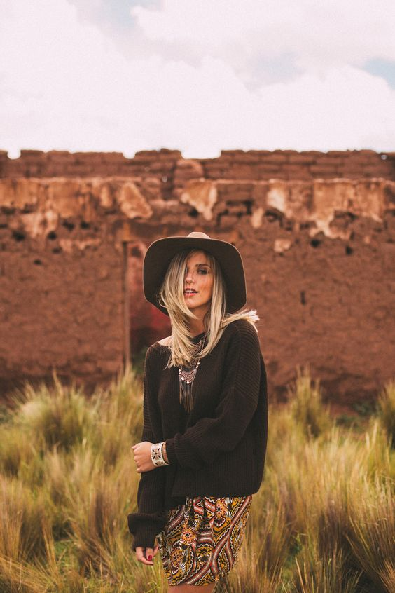 Linda na Bolívia