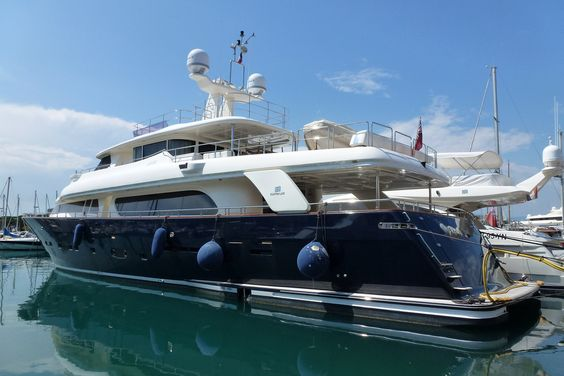 : yacht cleaners malta