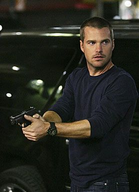 Chris O'Donnell: