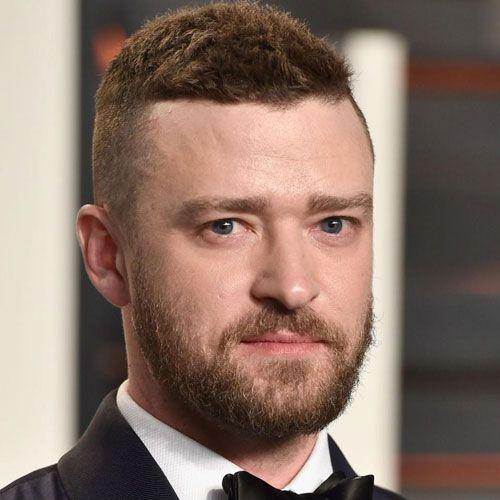Justin Timberlake Haircut Haircuts For Men Modern Mens Haircuts