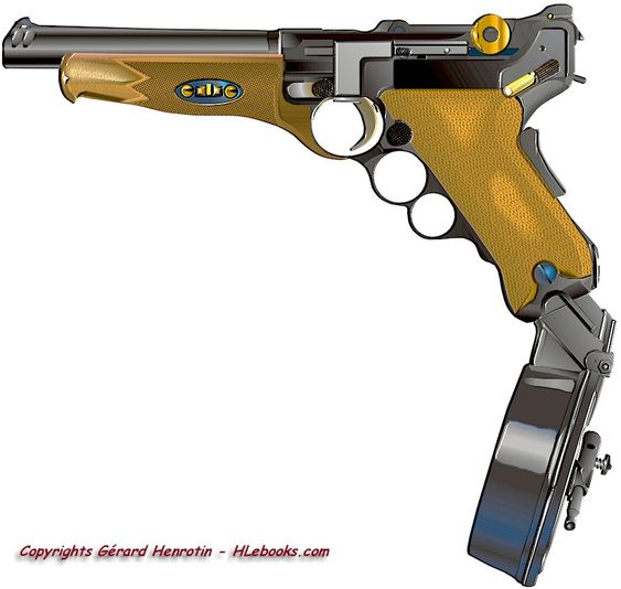 Auto Luger Weiding