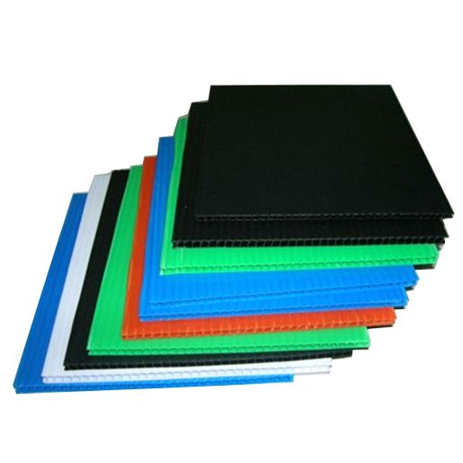 Eco Friendly Multi Function Pp Colored Coroplast Printing Plastic Board Corrugated Plastic Sheets Corrugated Plastic Corrugated Plastic Signs