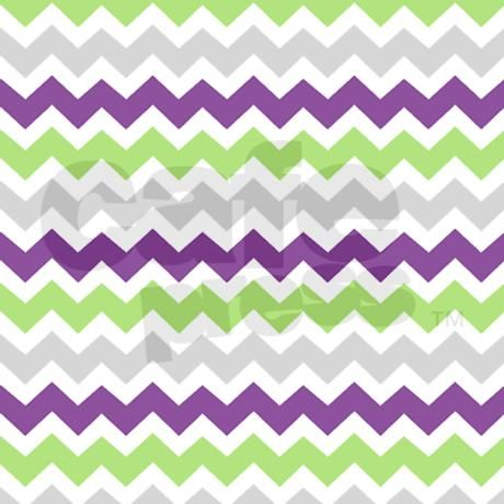 Curtains Ideas chevron stripe shower curtain : Lime Purple Grey Chevron Stripes Shower Curtain | Chevron, Stripes ...