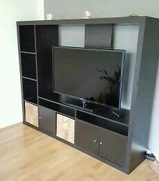 Neuwertige EXPEDIT TV-Wand zu verschenken in München - Bogenhausen | eBay Kleinanzeigen