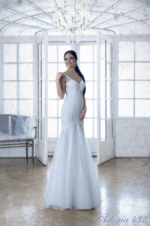 Страница 2. Свадебное платье Astoria, Viva Deluxe, Коллекция