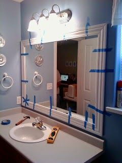 Tiny-Ass Apartment: The renter's bathroom: 6 tips for de-uglying your apartment bathroom