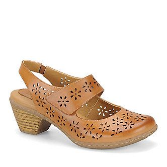 Softspots Women's Safia Mary Jane Shoes (FootSmart.com)