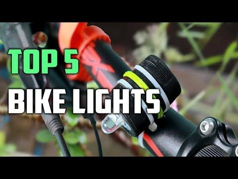Top 5 Best Bike Lights 2019 Bike Light Reviews Bike Lights Cool