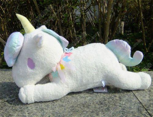 23-Sanrio-Little-Twin-Stars-Cotton-Candy-Unicorn-Pillow-Plush-Doll-L