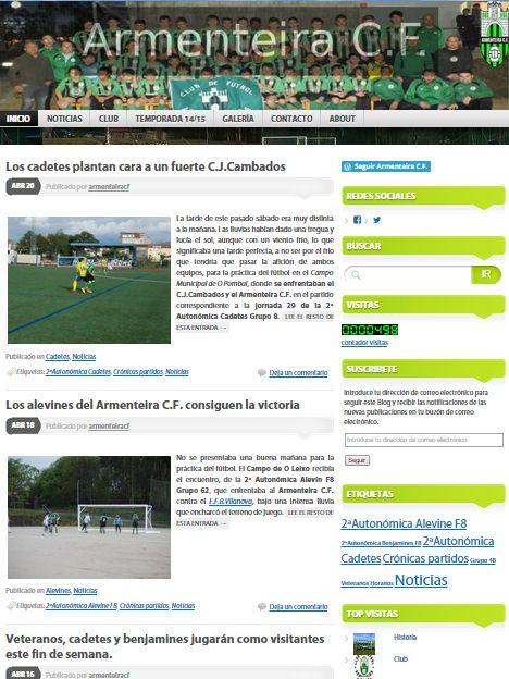 CORES DE CAMBADOS: O ABANDONO DE INSTALACÓNS NON É EXCLUSIVO DE CAMBA...